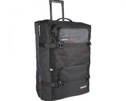 Taska Cruise Backpack Mares