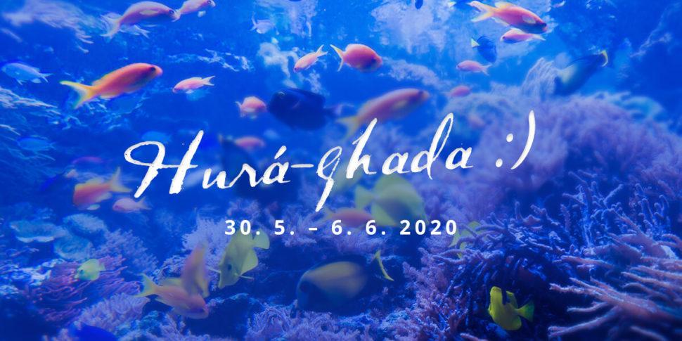 Hurghada, Egypt potapanie