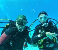 Potápanie v Hurghade