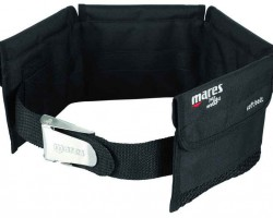 Soft Weight Belt