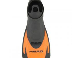 Head Swim Fin Energy
